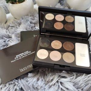 laura mercier Makeup - Laura Mercier Bohème Chic Eye Clay Pallet